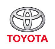 Toyota-خودروهای تحت پوشش دستگاه دیاگ MDS